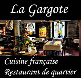La Gargote - French restaurant